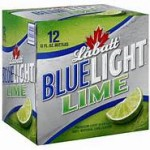 Labatt Light Lime - Yum - Terminated Contract in InBev and Anheuser Busch Merger