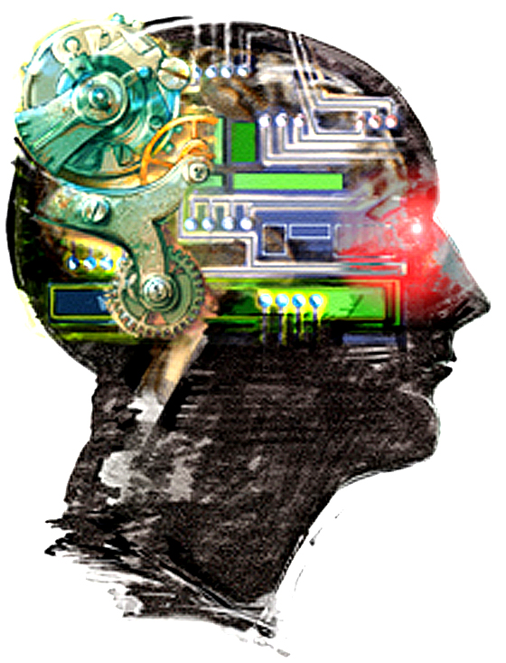 Artificial intelligence drives the Freelance Economy, eats white collar jobs.