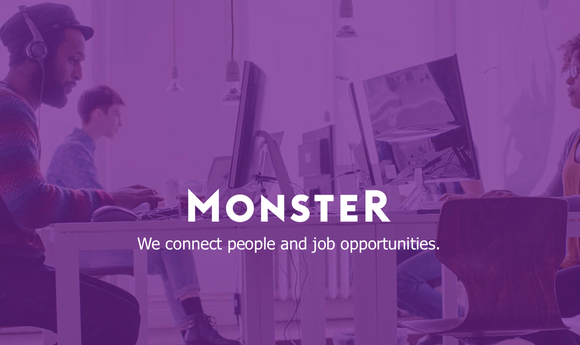 Monster denies books and records request since it doesn't really exist anymore in its old form.